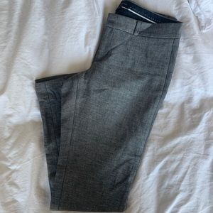 Banana republic work pant
